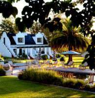 Kurland Luxury Hotel